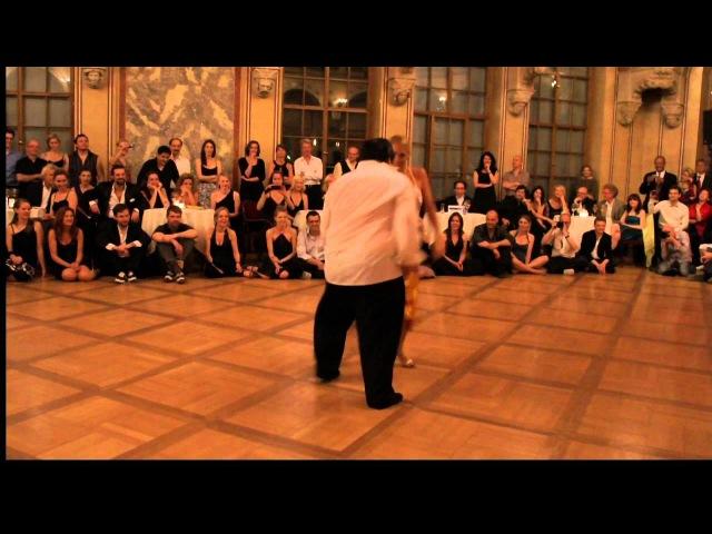 TANGOAMADEUS 2012, Alejandra Mantinan Aoniken Quiroga, Part 4