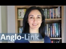 Learning English - Anglo-Link Trailer