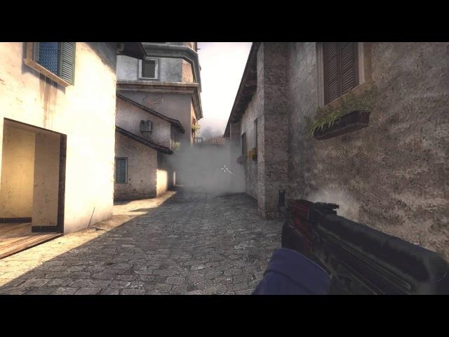 Prague Challenge: markeloff vs. Nostalgie [1vs4]