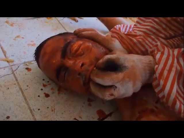 Ronald McDonald MURDERS HowToBasic (UNCUT!)