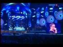МакSим - На радиоволнах Песня года 2010 01.01.2011