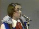 Лесной олень. Детский хор п. у. В.Попова / Wood deer. Big Children's Choir