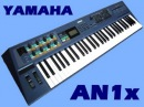 YAMAHA AN1x VA Synthesizer 1997