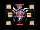 Aion 4.8~4.9 Templars Guide