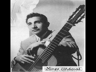 Olimpo Cárdenas - Fatalidad (vals)