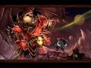 Фильм Проклятье Мстителей (Илидан, КельТас, Наги,) из книг WarCraft