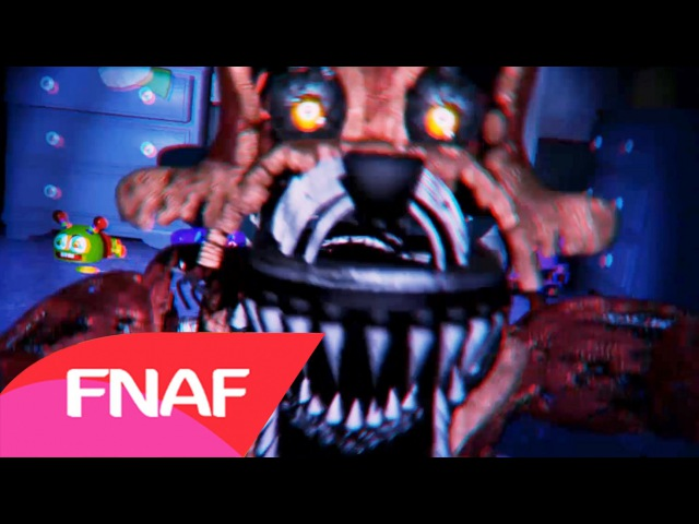 Five nights at Freddys 4 Song (FNAF 4) The Final Chapter