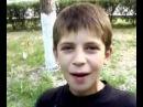 Cel mai tare copil de la Calarasi Parcu mare