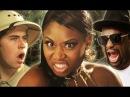 Nicki Minaj - Anaconda PARODY