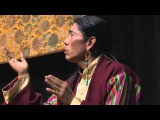 Tsering Lodoe sings Tibetan new songs Nangma &amp Tibetan Opera by H.H. Dalai Lama in Portland 2013