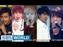 2014.07.15 - SHINee, CNBlue, INFINITE, MBLAQ, B.A.P, Ailee, M.I.B- Music Bank in Brazil | 뮤직뱅크 인 브라질