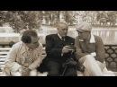 Разговор Воланда с Берлиозом и Бездомным на Патриарших прудах 20мин