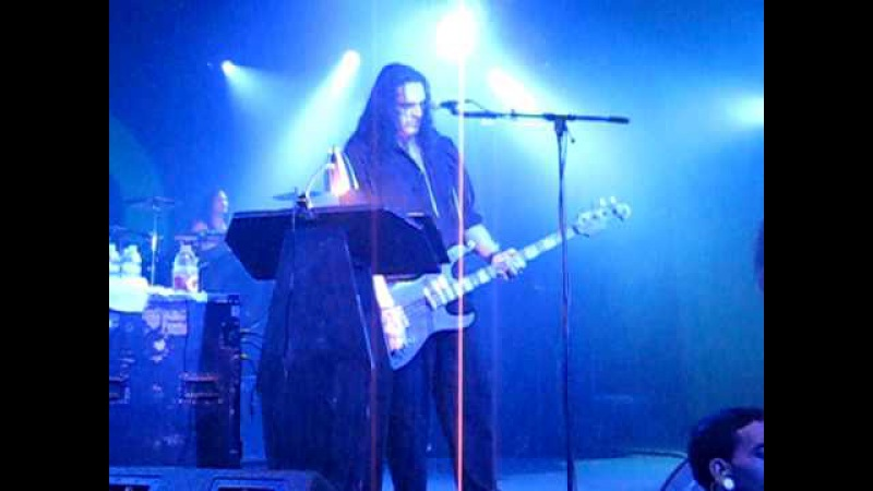 Type O Negative live in New York City 22.10.2009 part:2