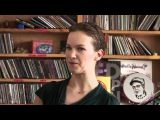 Hilary Hahn NPR Music Tiny Desk Concert