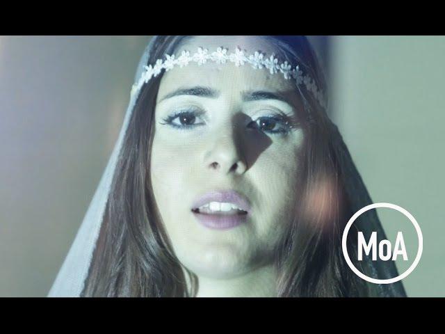 C-rouge ft. Carmen Balian - Ganchoum em, Ari Ari || Music of Armenia-Sasunciner-(Sasno-Curer)