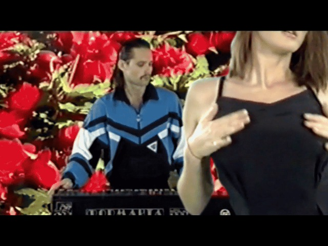Lapti Nocow – Sirenas (subjective vision)