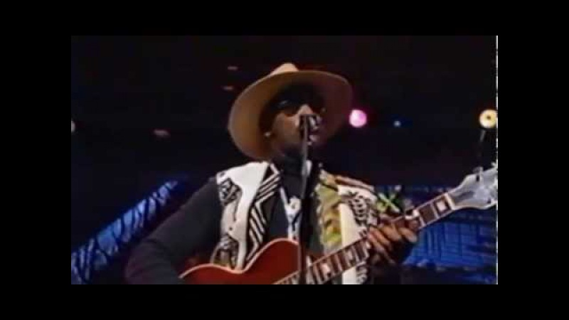 Taj Mahal - Lovin' In My Baby's Eyes - 7/5/1997 - Miles Davis Hall (Official)