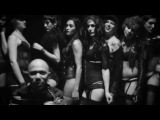 Danko Jones - Legs (Official Music Video)