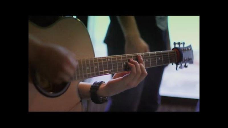 Anacondaz feat. Зимавсегда — Тесно (Acoustic Version)