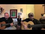 Hotel California (Acoustic) - Eagles - Fernan Unplugged