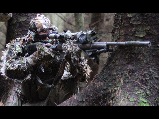 Airsoft Snipers KJW M700 Tokyo Marui M700
