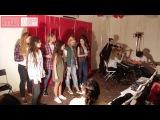 Госпел-хор школы Musical Wave / Мастер-класс по хоровому пению