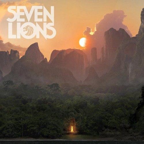 Seven Lions feat. Vok - Creation (Original Mix)