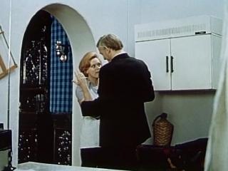 Анна и Командор. (1974).