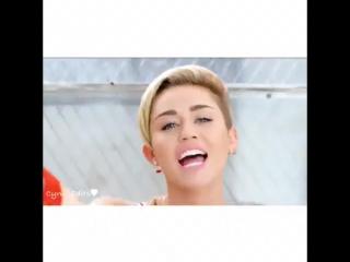 Miley Cyrus Vines