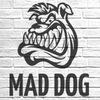 MAD DOG Concert Agency
