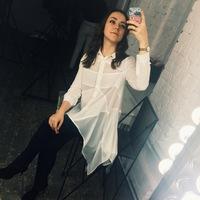 Надия Бареева