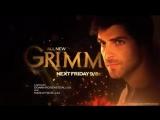 Промо + Ссылка на 5 сезон 8 серия - Гримм / Grimm