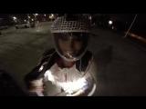 GoPro: Ночная жизнь спортсмена (Roberta Mancino)