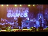 Winter Games 2015 - Guf  - Бай