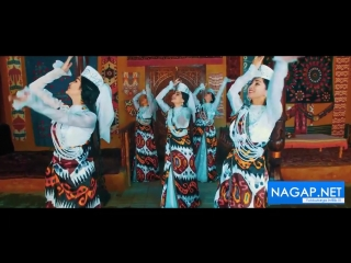 Dilmurod Sultonov & Gulasal - Siz Oshamu (Official Video)