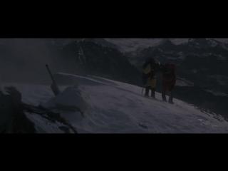 Международный трейлер: Эверест / Everest [2015]