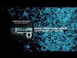 Rafael Frost &amp Ana Criado - Never Been Hurt Before (Frost-RNM) + Lyrics