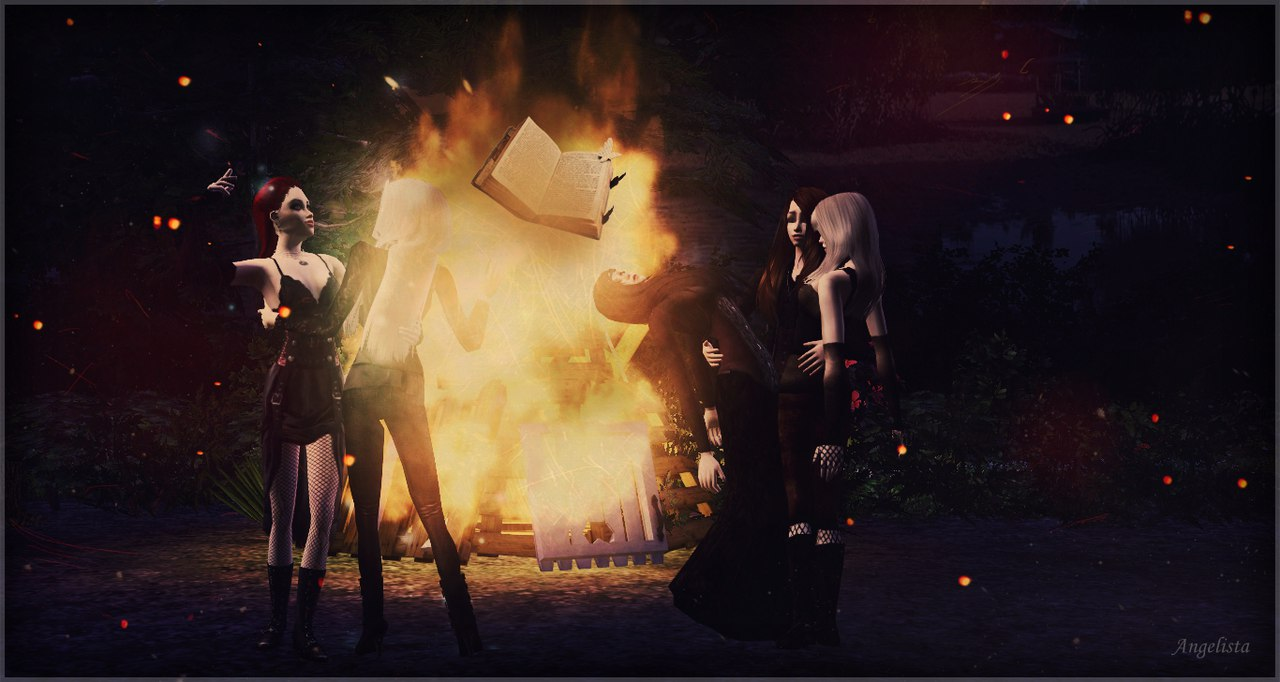 """Diary Of Oblivion/Дневник забвения"" - Страница 2 FDnRDbt2V5A"