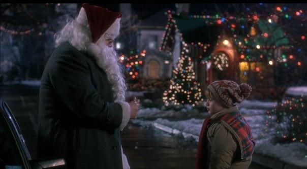 130 великолепных новогодних фильмов, которые пригодятся в преддверии праздников!