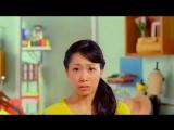 Mirei Kiritani ,  Daihatsu Mira Cocoa commercial