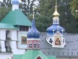 СОЮЗ-Онлайн: Свято-Успенский Псково-Печерский мужской монастырь 1 ч.