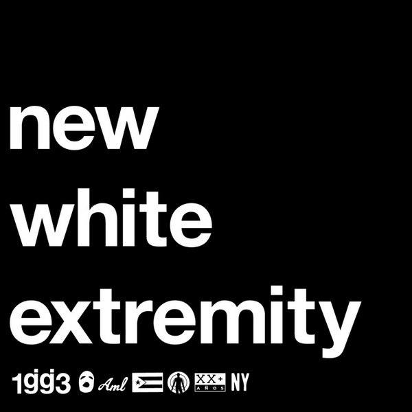 Glassjaw - New White Extremity [single] (2015)