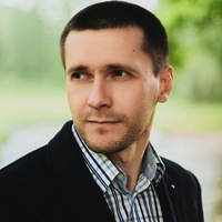 Павел Глуздиков
