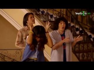 (на тайском) 26 серия Дурнушка Бетти / Ugly Betty (Таиланд, 2015 год)