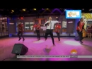 Austin Mahone – «Dirty Work» – (Live on Today Show * 2015)