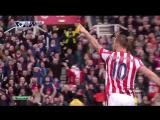 Сток Сити 2:0 Манчестер Юнайтед