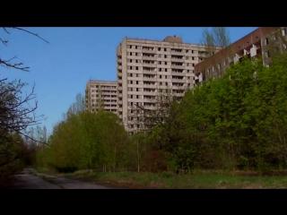 Путешествие по Припяти. Часть 3. Юпитер (2013)