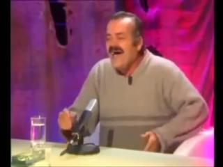 Как испанец-хохотун своей девушке iPhone покупал