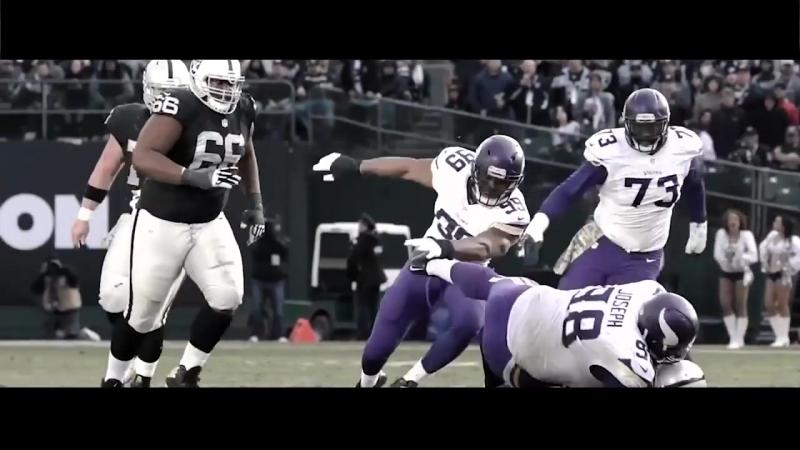 Minnesota Vikings Playoff Pump up 2015-16