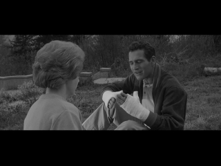 Paul Newman - The Hustler 1961 in English Eng Full Movie
